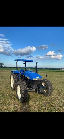 Tractor New Holland TT3840 , 55 caballos