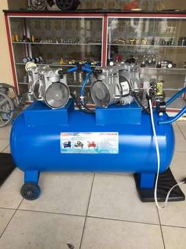 Compresor de Aire 2 Hp Thomas
