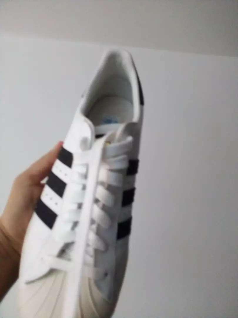 Zapatillas para hombre superstar original 0