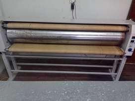 Vendo Calandra Para Sublimacion Textil U$S4.200