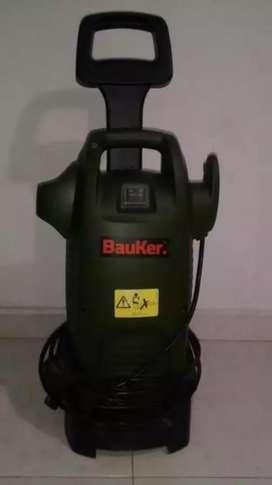 Hidrolavadora Bauker 1450 PSI