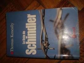 La Lista de Schindler- John Keneally