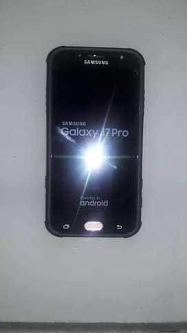 Cambio celular Samsung Galaxy j7pro