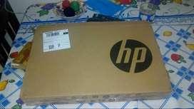 Laptop Hp 15-db0011la A9