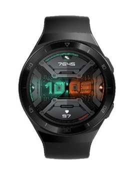 Smartwatch Huawei GT 2e hector b19s - black