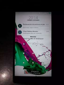 Vendo LG G4 H815AR 4g 32gb 3gb ram Movistar!