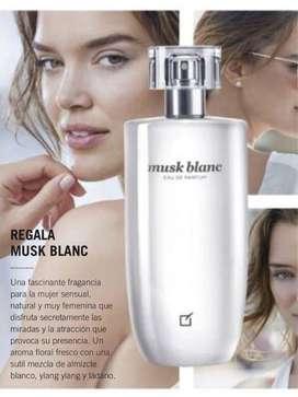 Musk Blanc Yanbal