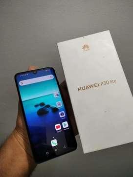Vendo Huawei p30 lite 128gb