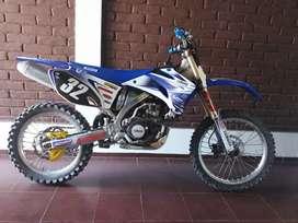 Yamaha yzf 450 2009
