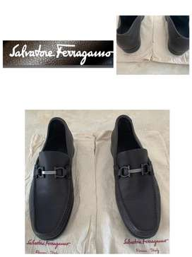 Zapatos Salvatore Ferragamo
