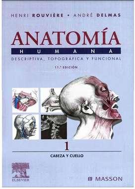 LIBRO PDF DE ANATOMÍA HUMANA
