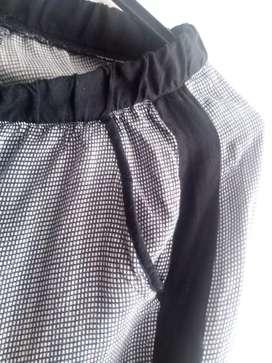 Pantalón suave 100% viscosa