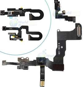 Flex Camara Frontal Iphone 4 4s 5 5s 5c Se 6 6s Plus 7 8
