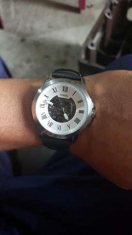 Reloj fosill