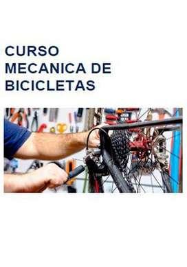 CURSO DIGITA-MECANICA DE VICICLETAS-PDF-NOFISICO