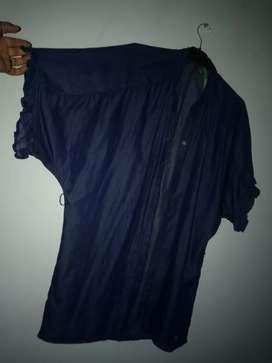 Vestido Vélez talla8