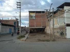 Terreno 300 m2 zona de Comercio Central