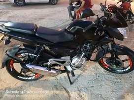 Vendo hermana moto pulsar 135