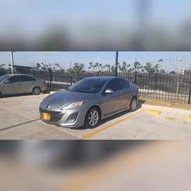 Mazda 3 All New 2012 Aut