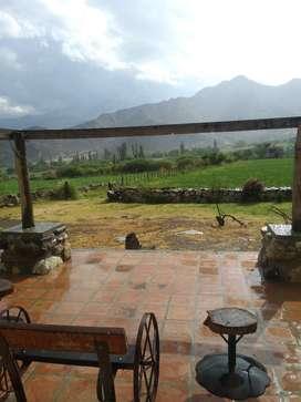 Excelente inversión: Finca en Cachi, Salta, Argentina