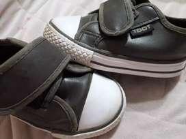 Zapatillas niño Toot