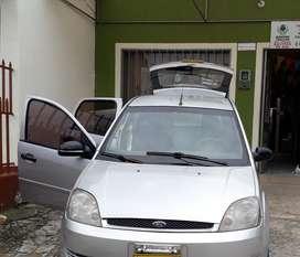 Vendo Ford Fiesta Modelo 2005