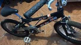 BICICLETA BMX - GK