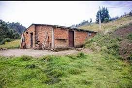 Terreno en Venta 4,5 hectáreas (45000 metros) ubicado en Cayambe