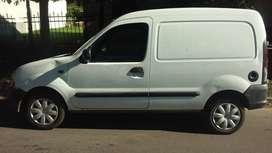 Camioneta Renault Kangoo express