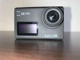 Cámara De Accion Sjcam Sj8 Pro 4k 12mp Wifi Pantalla Táctil