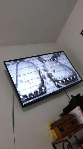 Televisor LG de 42 pulgadas 3D