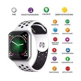 Smartwatch F8 RELOJ INTELIGENTE
