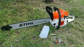 Motosierra STIHL MS 381