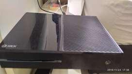 Xbox One perfecto estado