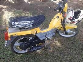 Zanella sol 50cc 2005