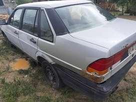 Ford galaxy mod 96 vendo