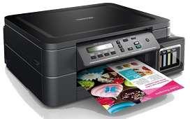 Impresora BROTHER T510