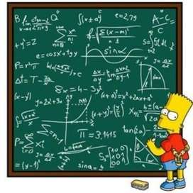 Nivelacion Aulas Matematicas a Domicilio