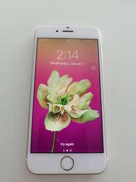 Vendo Iphone 6S excelente precio