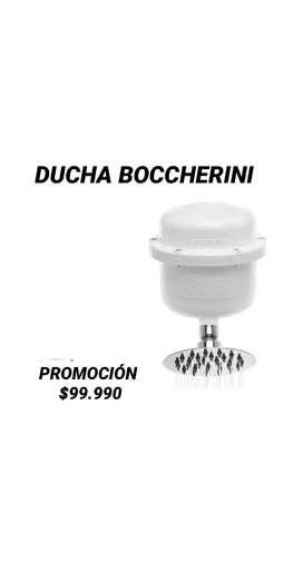 Ducha BOCCHERINI