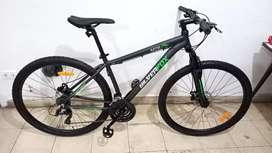 Bicicletas rodado 29 aluminio SilverFox