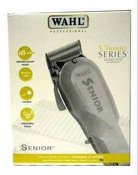 Máquina Barbera Wahl Classic Series - Senior Tupccel