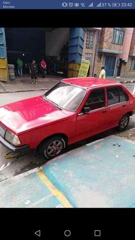 Vendo Renault 18 gala