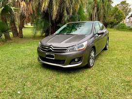 Citroen C4 Lounge 1.6 top AT6 ***IMPECABLE***