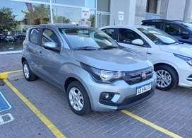 Fiat Mobi Esay Top 1.0 2017
