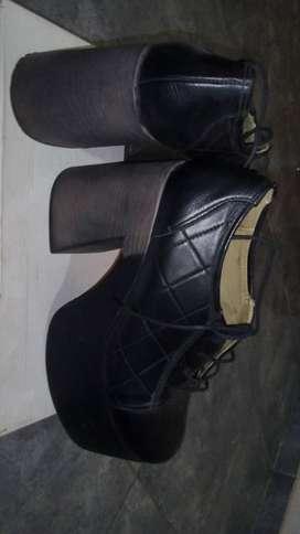 Zapatos de fiesta (dama)