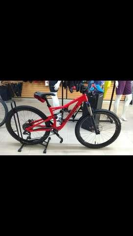 Bicicleta specialized camber