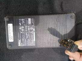 Cargador Dell 12v 18 amp