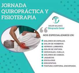 DOLOR BALNCE QUIROPRACTIC CENTER