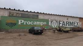Vendo Terreno 10000 m2 Pucchum Camana
